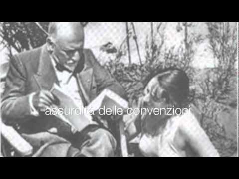 Luigi Pirandello - Spiegazione del suo pensiero e delle sue opere