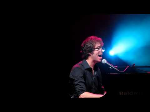 Ben Folds Five - Alice Childress - Fillmore - Detroit Michigan - October 2 2012