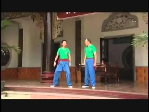 Hài Kịch tuyet dinh kung fu Hoài Linh, Chí Tài