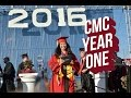 CMC Year One - Featuring Jessica Kim '20