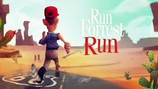 Run Forrest Run - Sony Xperia Z2 Gameplay