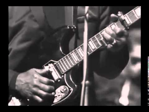 Muddy Waters --Denmark  Copenhagen Jazz festival  October  1968 HD