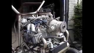 moteur rotax 912