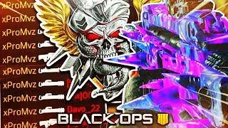 NEW CALL OF DUTY BLACK OPS 4 UPDATE // BEST CLASS SETUPS // 🔴TOP RANKED COD PLAYER! // DARK MATTER!