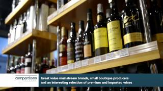 Camperdown Cellars: 2014 Liquor Store of the Year