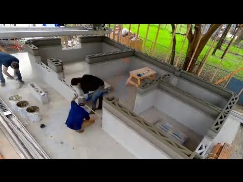 Building Houses With 3-D Printing Could Be Cost Effective