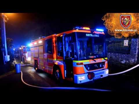 Ochrana domácností před nebezpečnými plyny - požární…