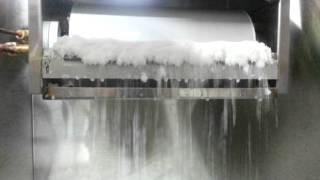 설빙기계 눈꽃