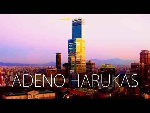 JAPAN'S HIGHEST BUILDING