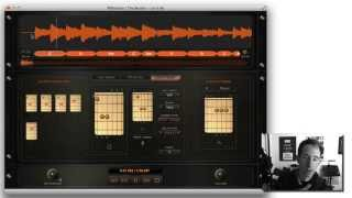 Riffstation Demo & Review - chord viewer - software to help learn guitar riffs faster and easier Mp3