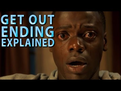 Get Out Ending Explained Breakdown And Recap