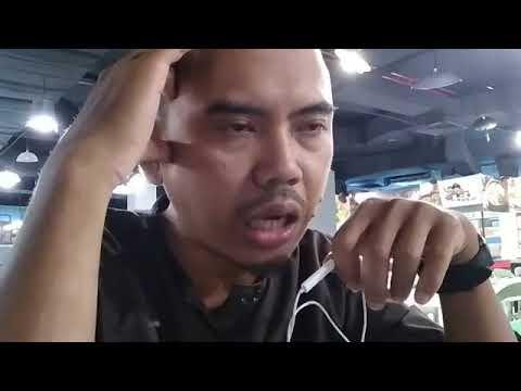 #MerapuBerilmu Bersama Ustaz Wan Ji Wan Hussin