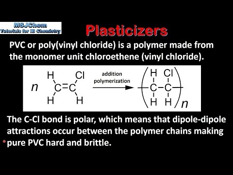 A.5 Plasticizers and PVC (SL)