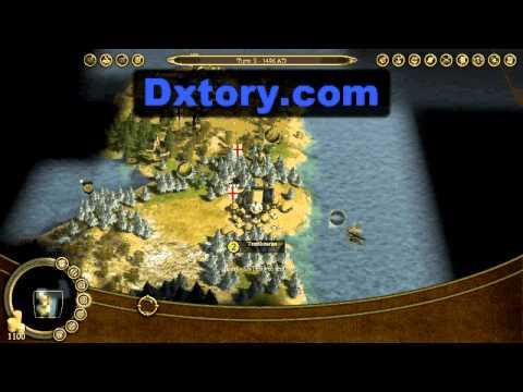 Civilization IV Colonization Episode 1 |