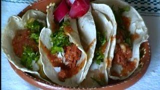 Carne Adobada Para Tacos.- Luzma Cyr.