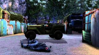Duty Calls | Playthrough | Part 1 | 720p HD | PC Gameplay | 2011 | FPS |