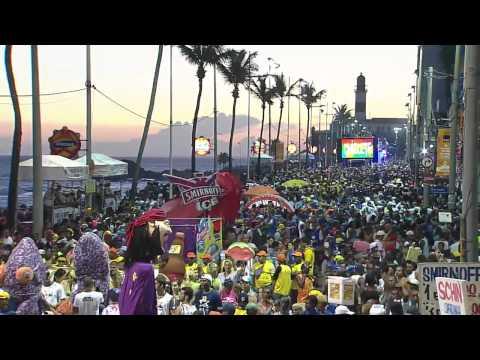Chiclete Com Banana - Aê Aê do Amor - Camaleão 2011 [HD]