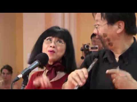 Viet Nam musique traditionnelle Tran Quang Hai