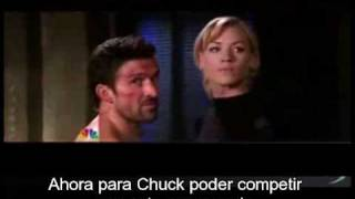 Chuck Promo 2x16