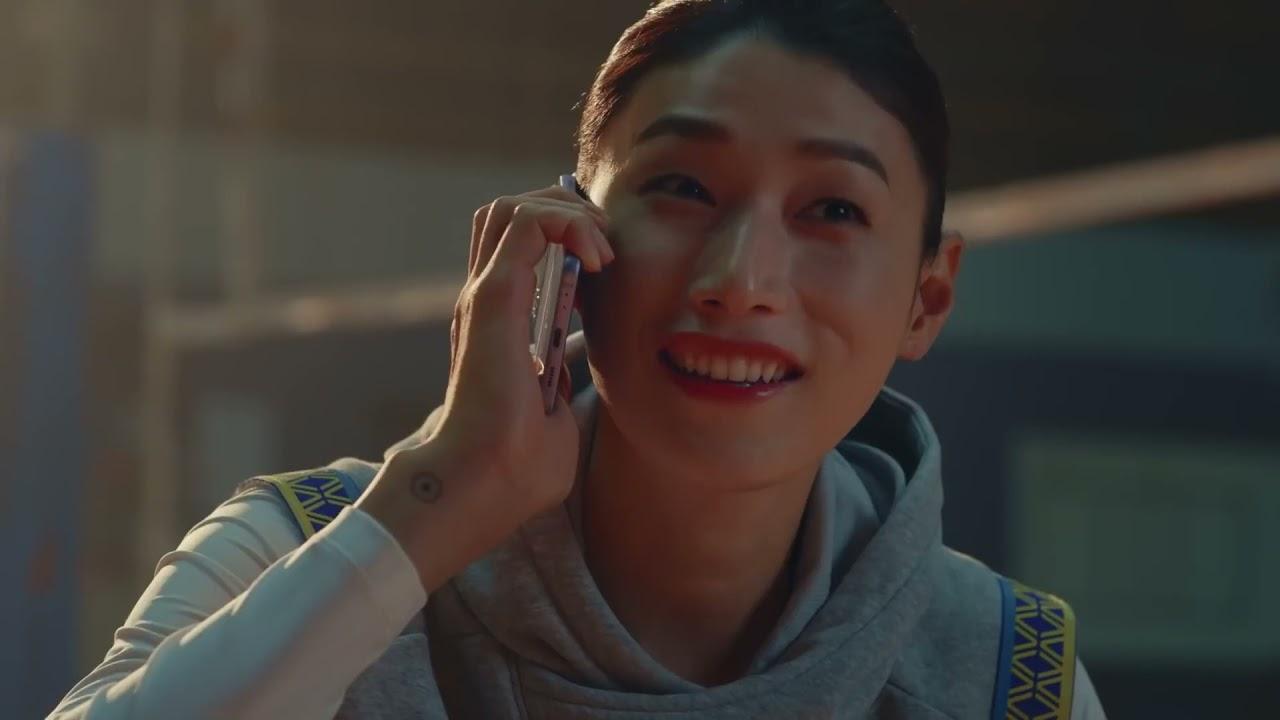김연경과 김희진의 가을은 비시즌