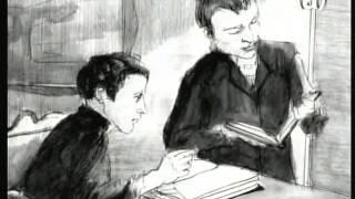 Georg Wilhelm Friedrich Hegel (1° parte)