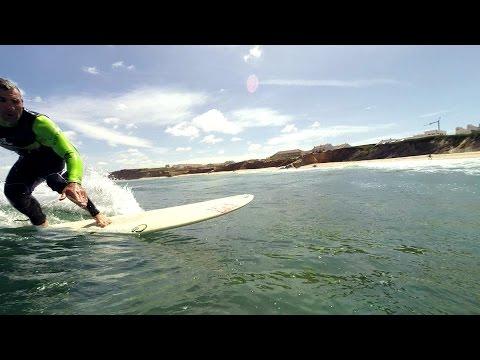 Ep. #1: Centro de Portugal   The McNamara Surf Trip