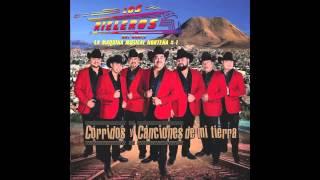 """Los Rieleros del Norte - Besos Sin Futuro """"2015"""" Estilo Chihuahua"""