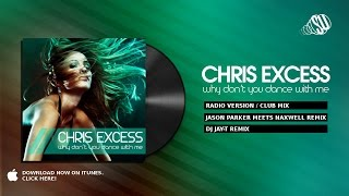 Chris Excess - Why Don