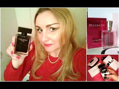 МОЙ ПАРФЮМ Perfume 3ч. Oxana Moscow