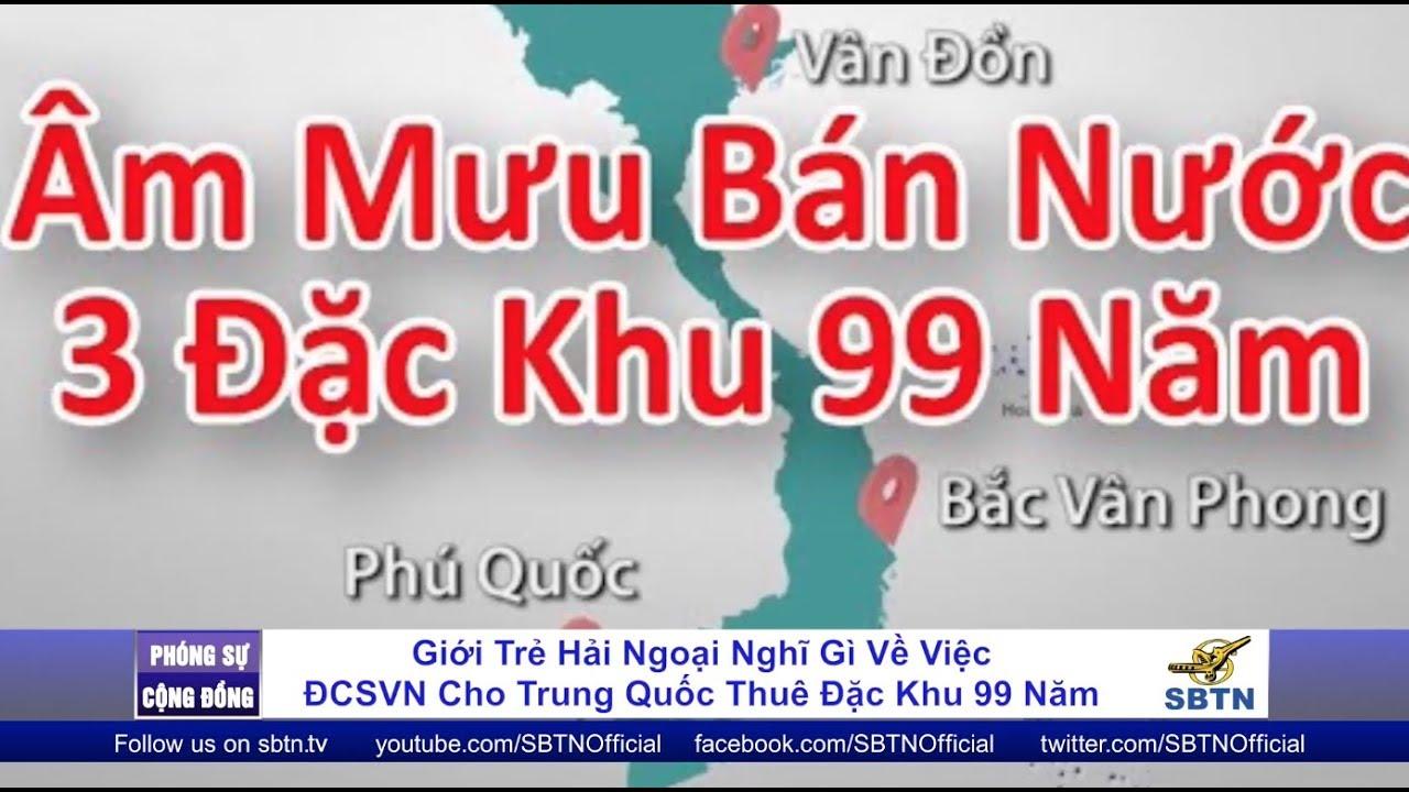 Image result for 3 đặc khu bán cho Trung Cộng