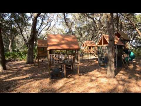 Neal Communities FishHawk Ranch: Sagewood - South Tampa, FL