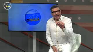Iris Varela con su Miel Dada - Web o Nada EVTV  - SEG 01
