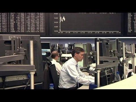 Fermeture des marchés européens : 06.01.2014 - markets