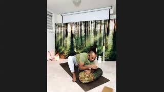 Unwind Yin Yoga with Matthew Bonas