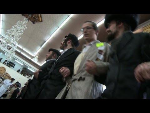 Jerusalem Celebrates Purim