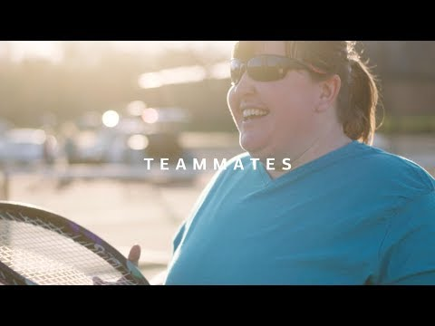 Meet The Bank Of America Employees Competing In The 2018 Special Olympics USA Games