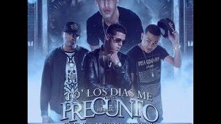 To Los Dias Me Pregunto (Remix) - Endo Ft. Benny Benni, Ozuna Y Gotay (Video Music)