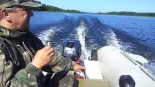 Лодка SKYBOAT-360R мотор Yamaha 15FMHS(Лодка SKYBOAT-360R мотор Yamaha 15FMHS., 2013-07-29T17:29:19.000Z)