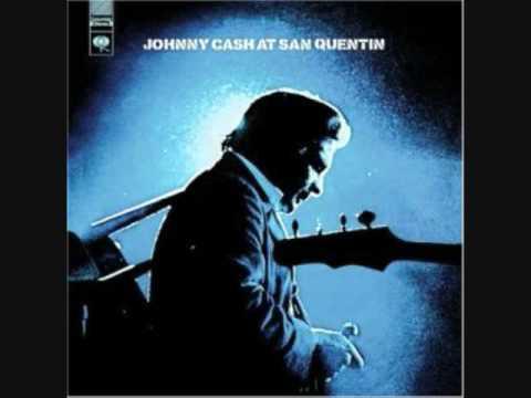 I Hung My Head Johnny Cash
