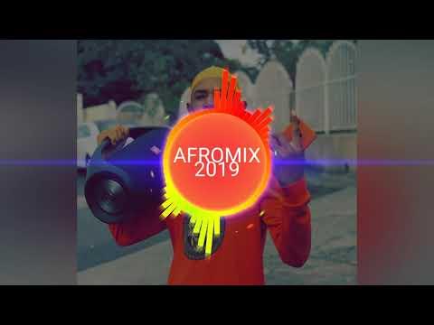 AFROMIX 2020 [DJ BASTIEN PROD]