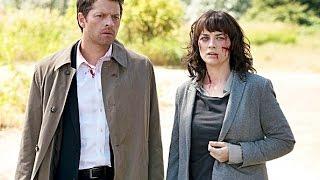 Supernatural Season 10 Episode 3 Sneak Peek - Soul Survivor [HD] Promotional Photos