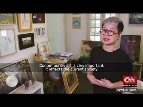 Hanoi POV   Segments 02    Digging into Hanoi's contemporary art scene