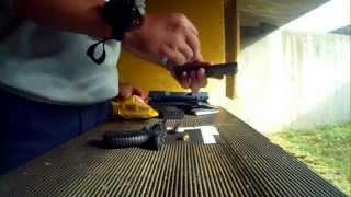 armado y desarmado bersa bp9cc
