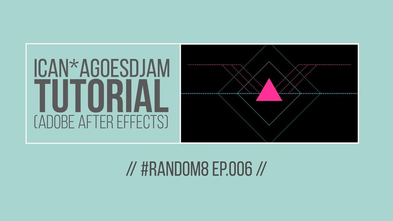 Interview With VJ Loop Creator, Ican Agoesdjam - Zero To VJ