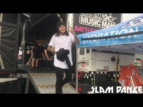 Wide Awake - Full Live Set - Vans Warped Tour 2018