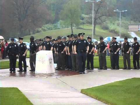 West Virginia State Police Academy 157th Basic Class Graduation