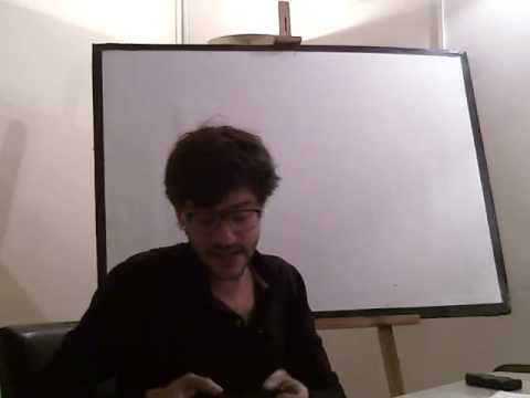 La invención lacaniana del concepto de goce, Bruno Bonoris, 2014