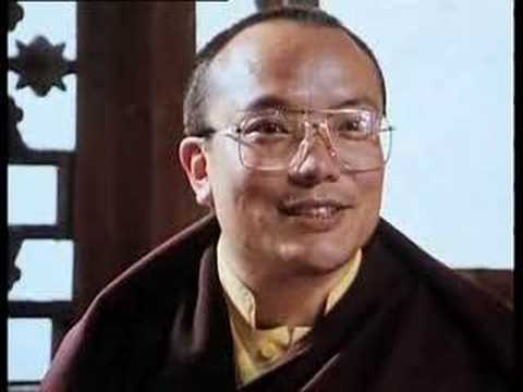 Karmapa's Sacred Prediction Letter
