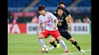 Tianjin Quanjian 3-2 Kashiwa Reysol (AFC Champions League 2018: Group Stage)