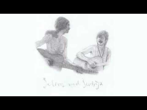 Selina and Sirinya - She